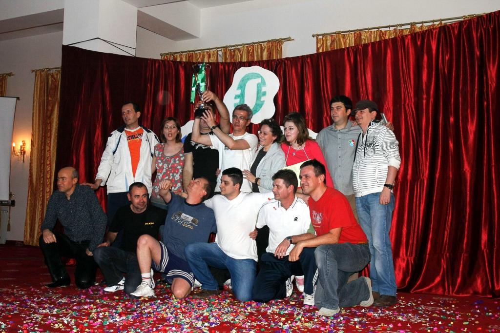 Team Talent 21