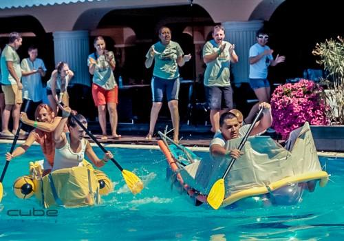 Boat Race 10